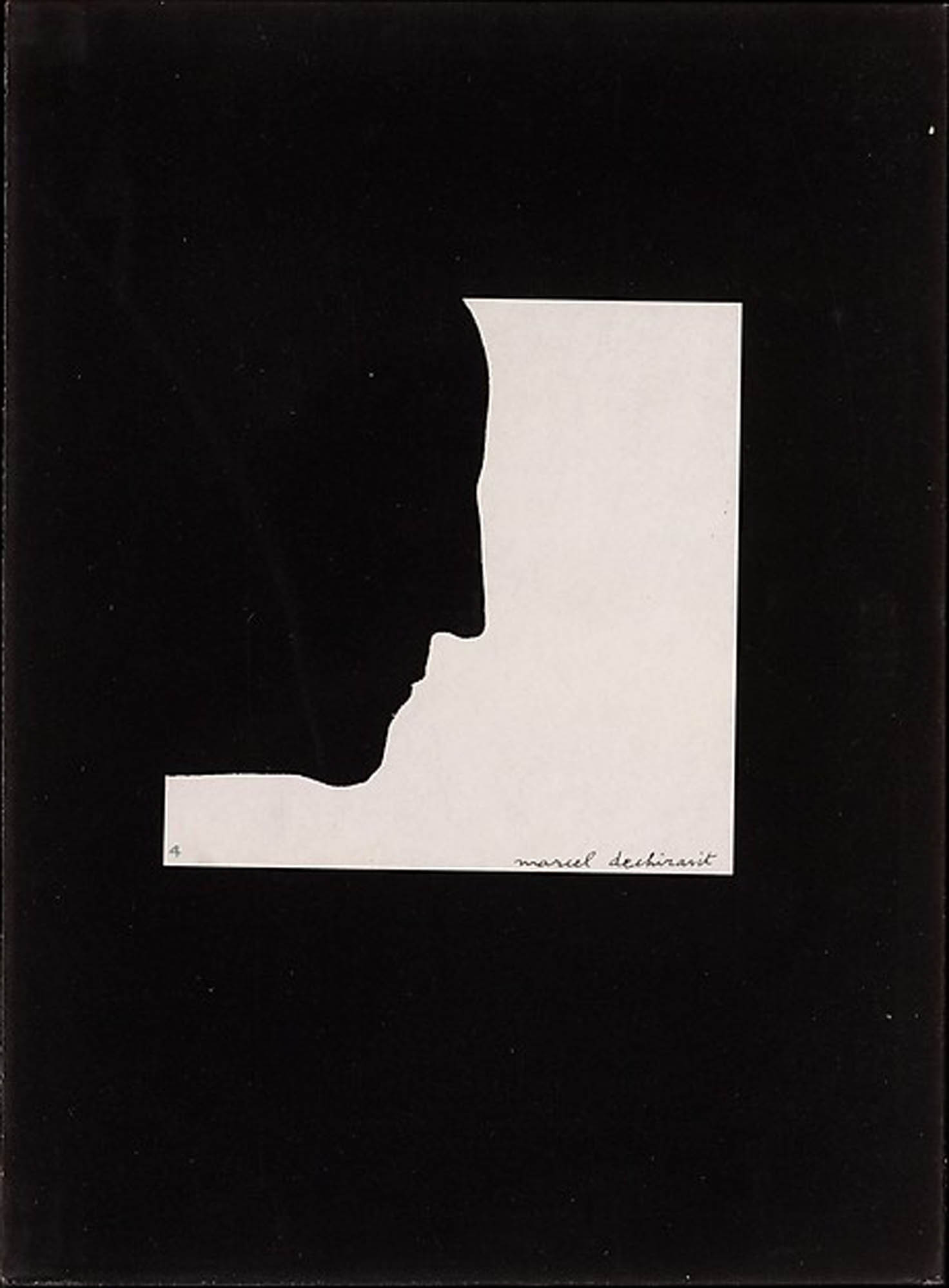 Dylan Milton Glaser Plakat
