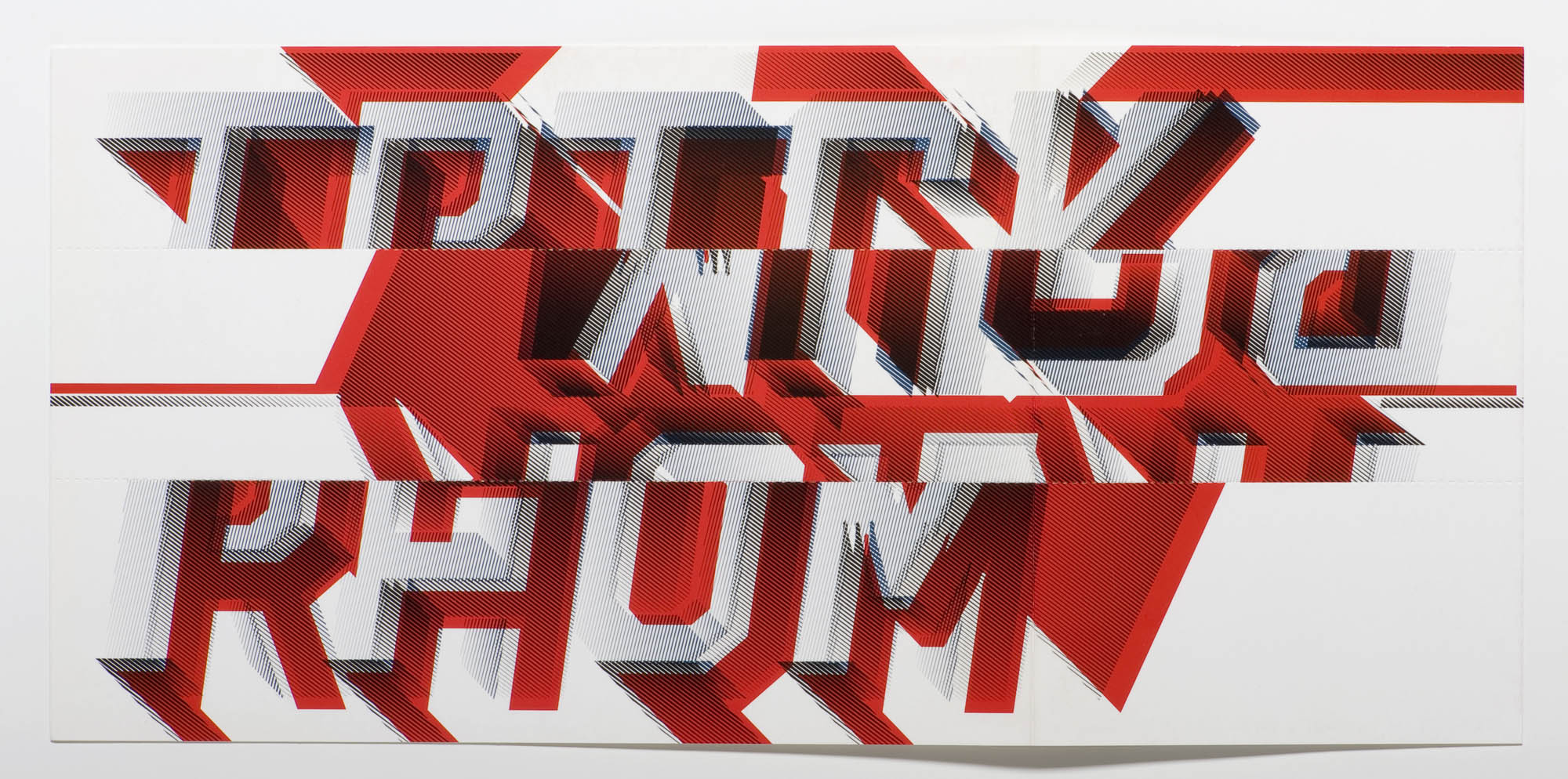 Play – Museum für Gestaltung Zürich Martin Woodtli
