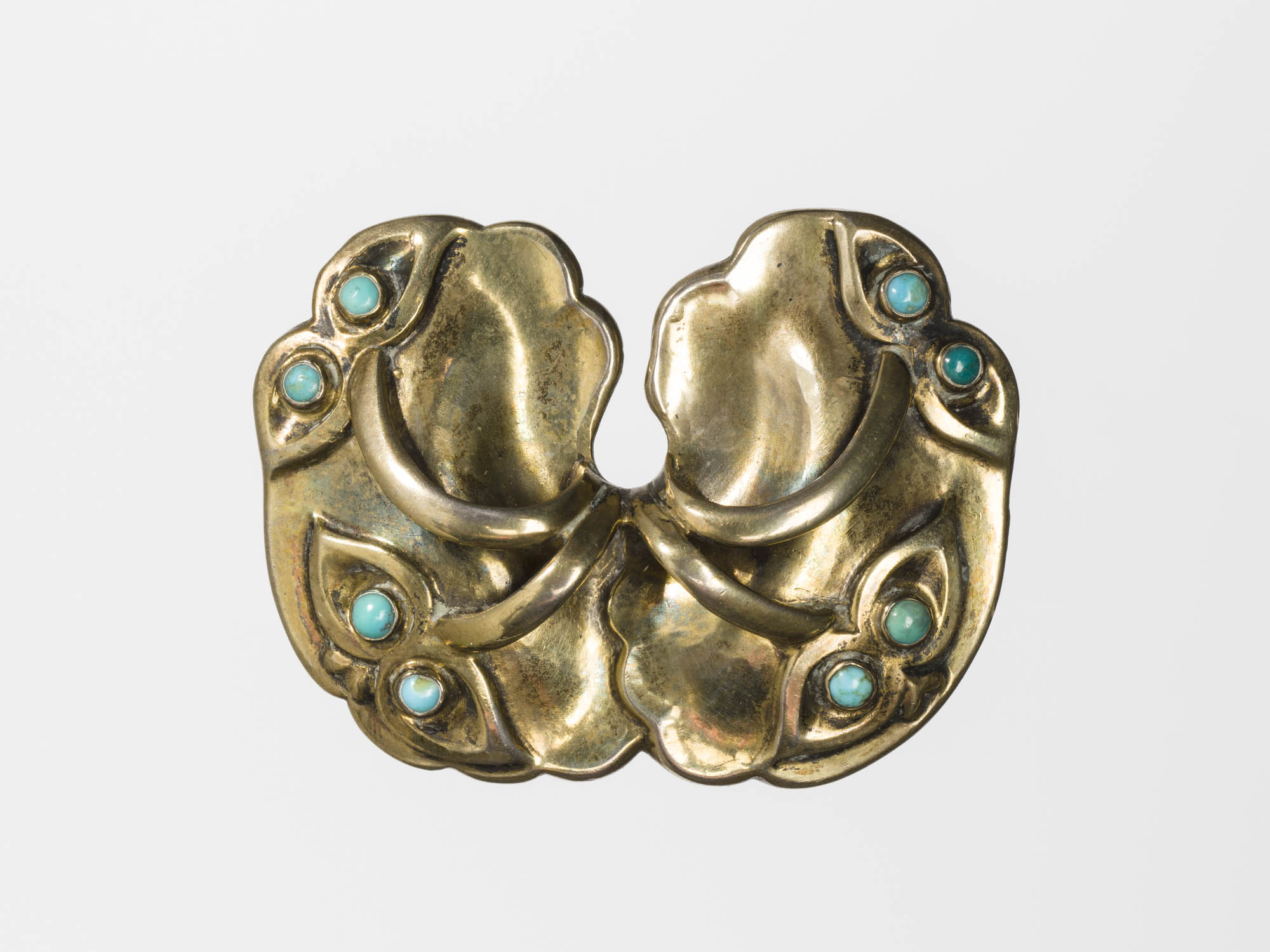 (untitled) Georg Jensen Brooch