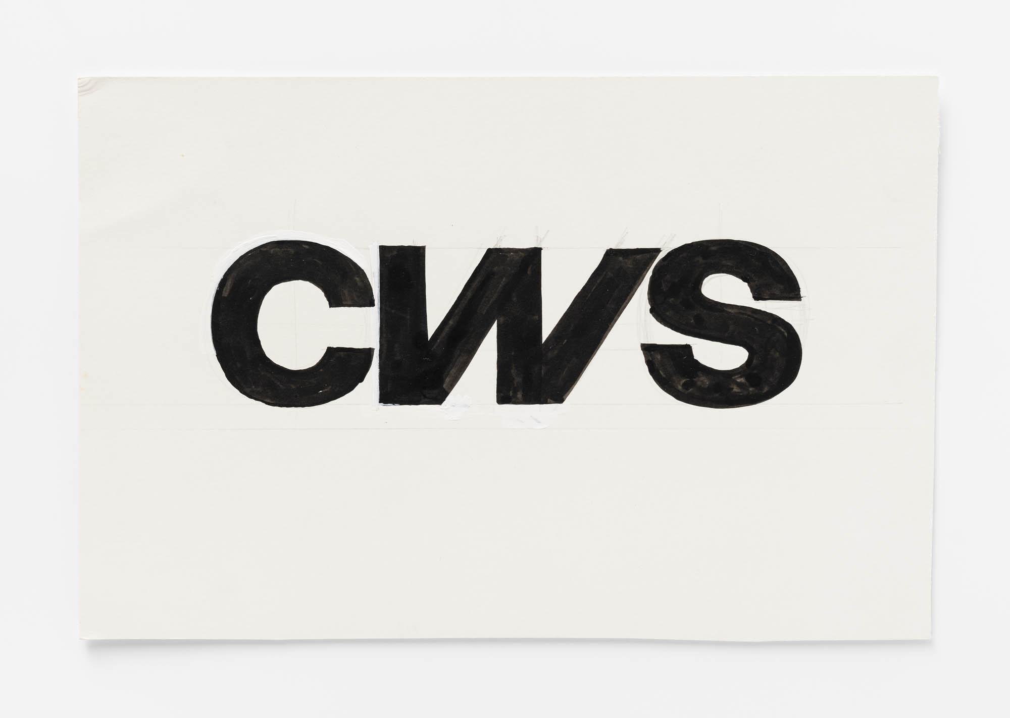 CWS Josef Müller-Brockmann Projet de logo