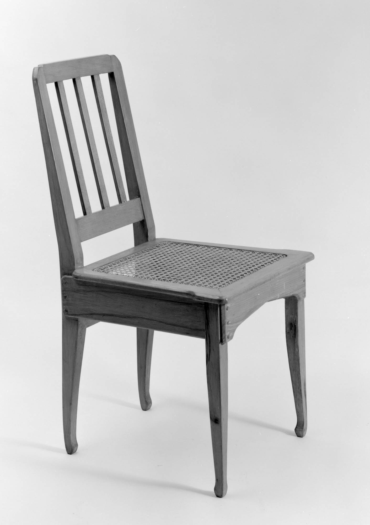 (untitled) Richard Riemerschmid Chair