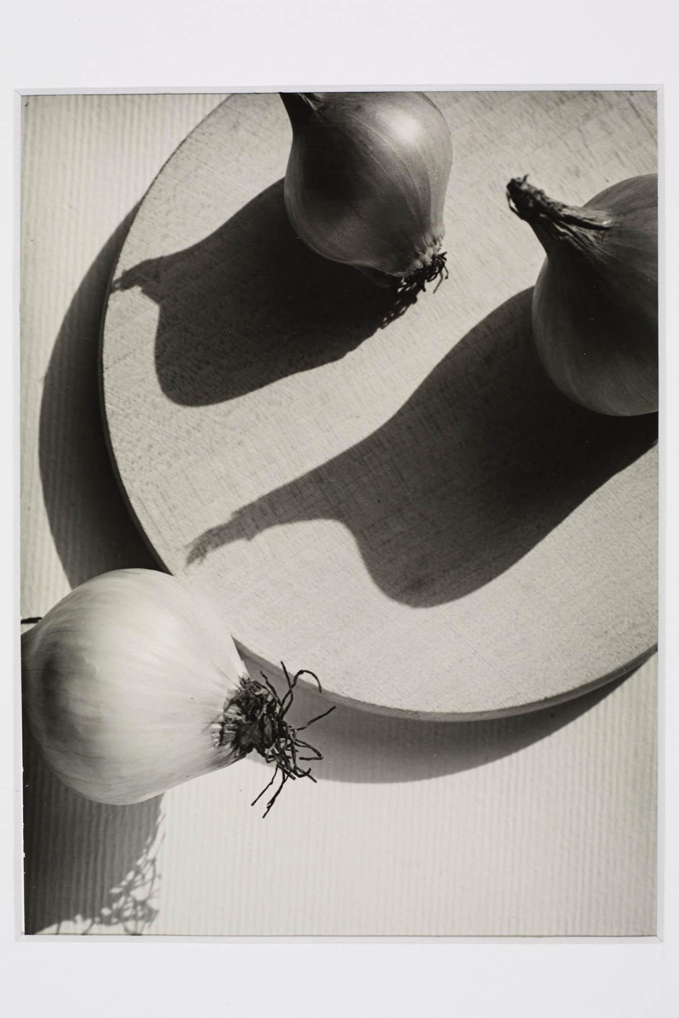 Schokoladen-Mischmaschine Hans Finsler Photographie objective