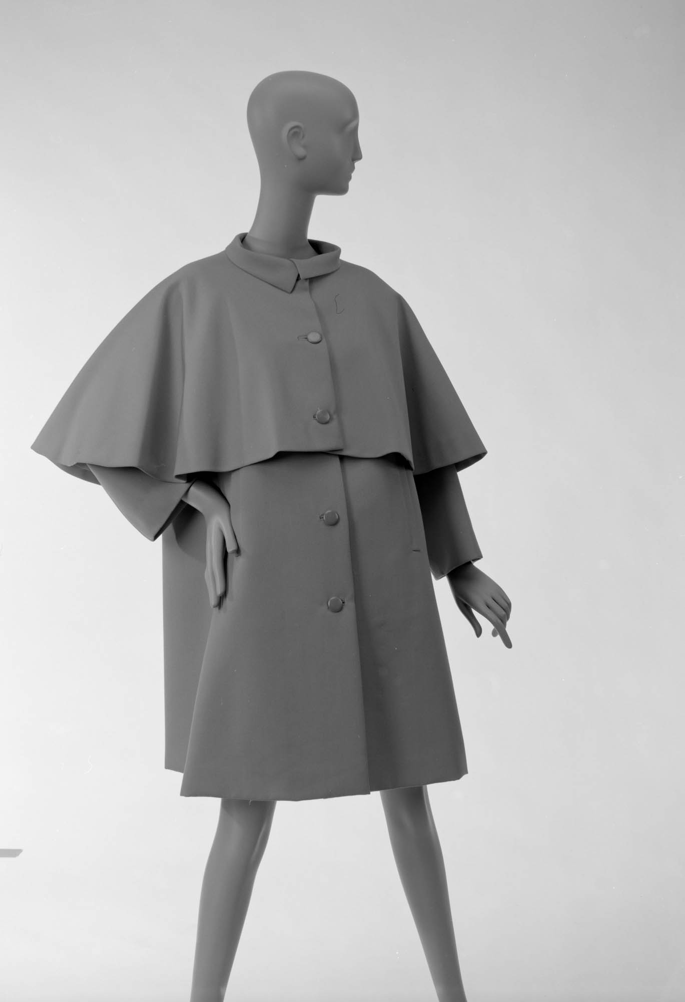 (untitled) Cristóbal Balenciaga Cocktail dress
