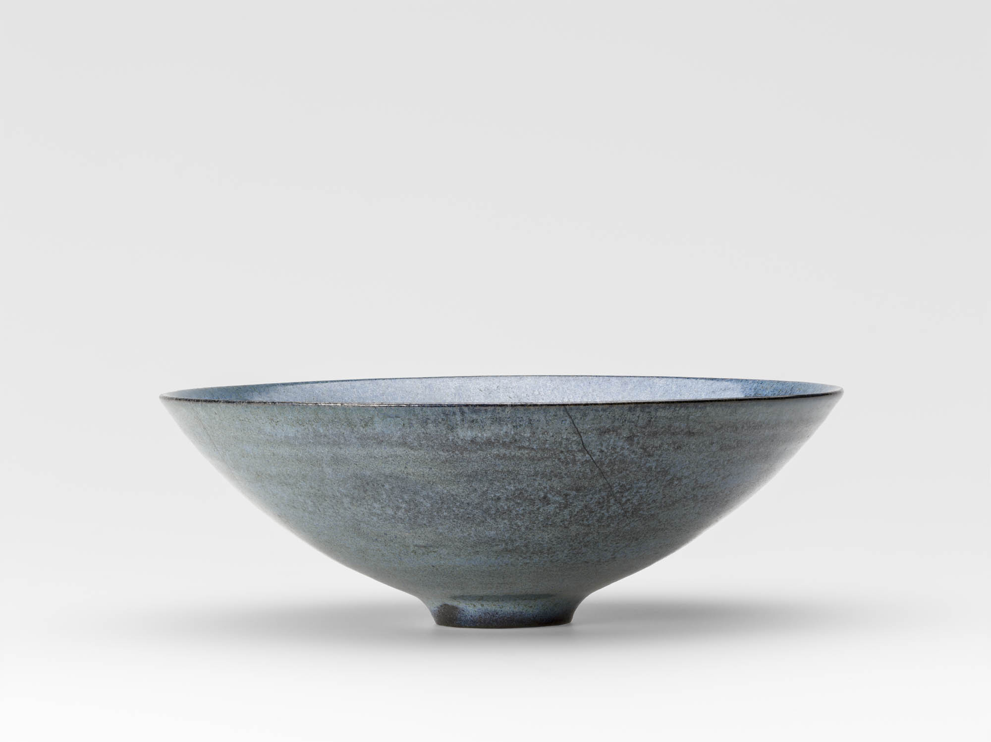 (untitled) Gertrud Natzler Otto Natzler Decorative bowl