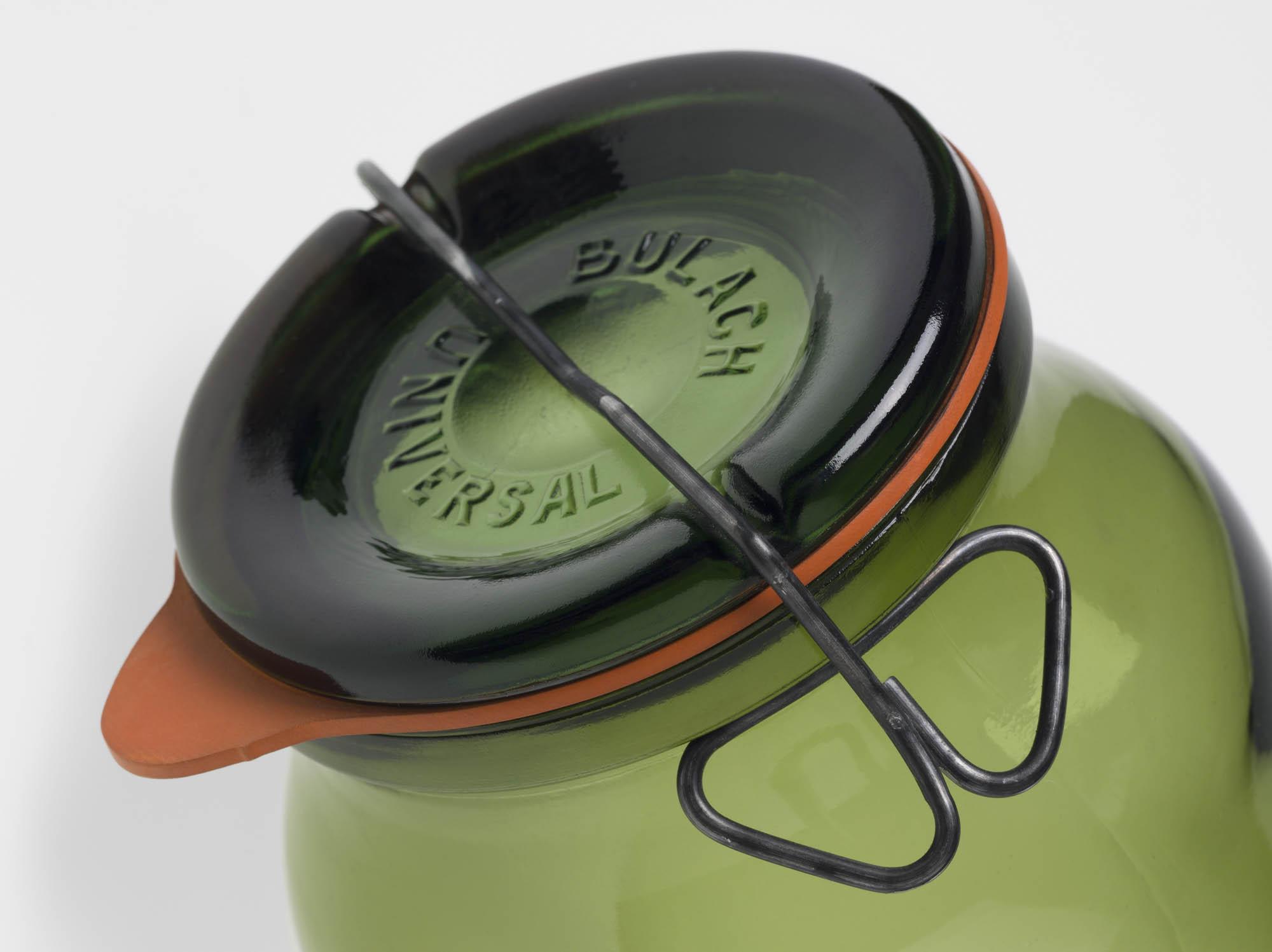 Universal-Konservenglas Bülach Glashütte Bülach AG Konservenglas