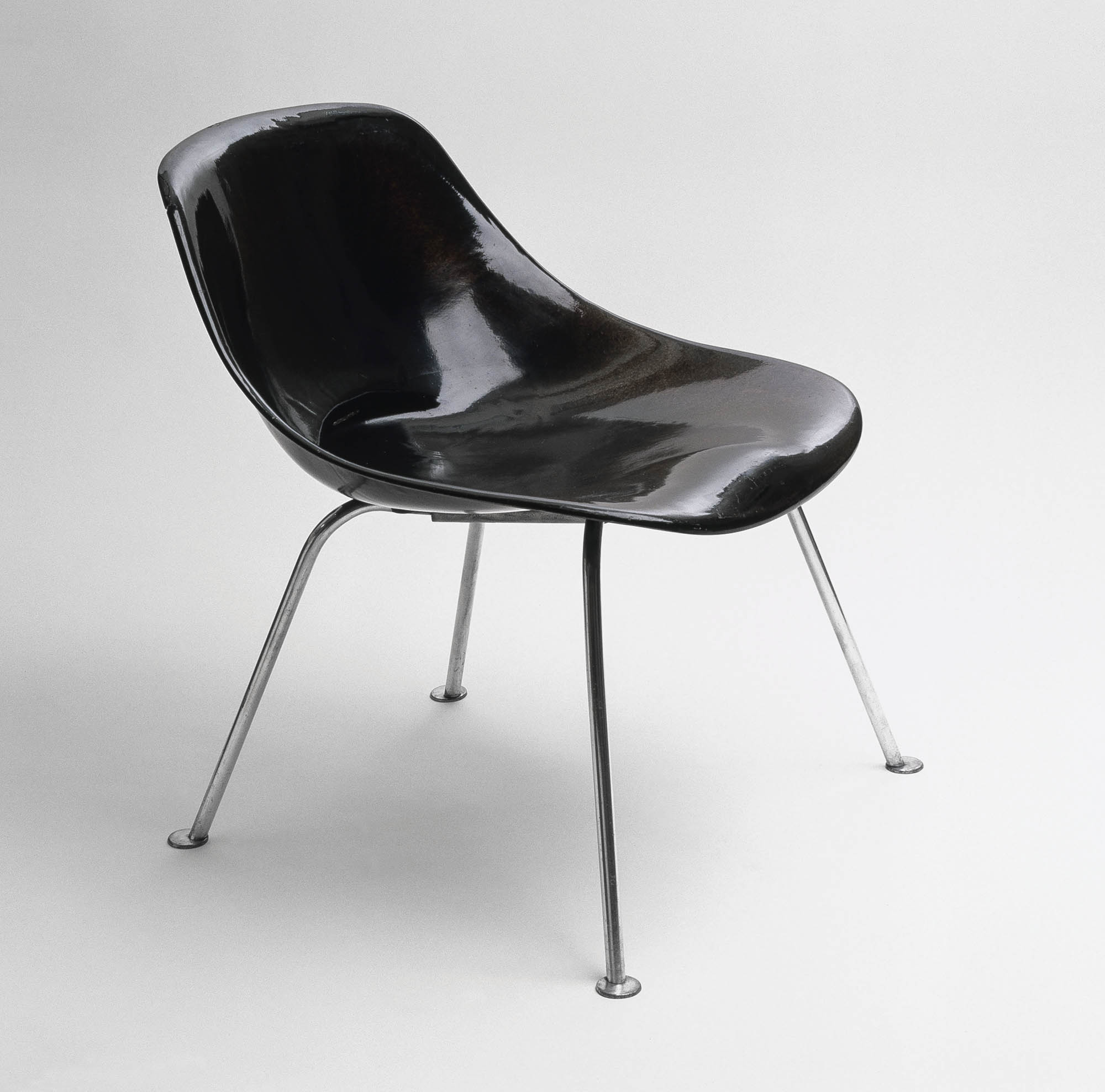 Scobalit Willy Guhl Chair