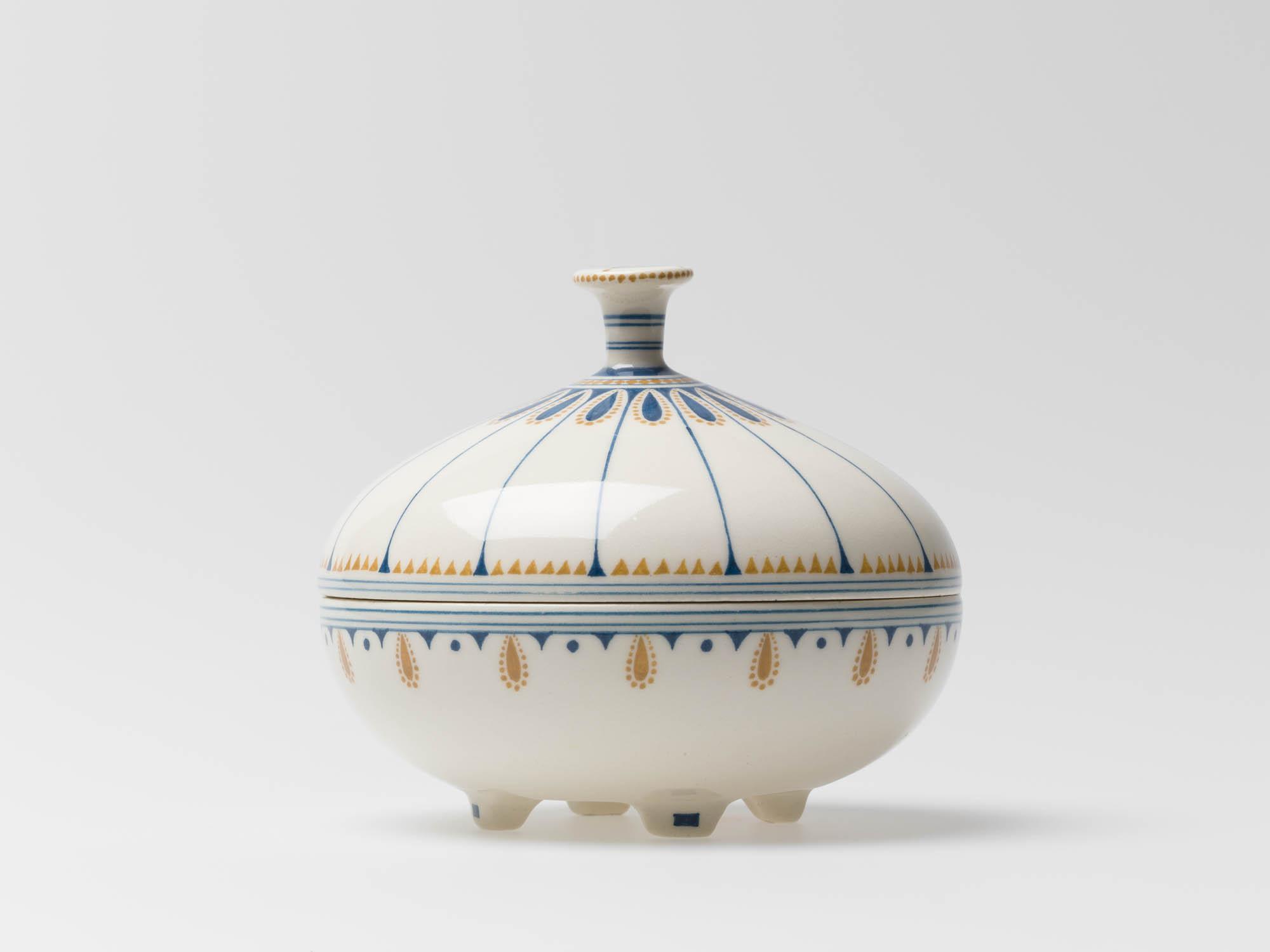 Lotus Roelof Sterken Vase