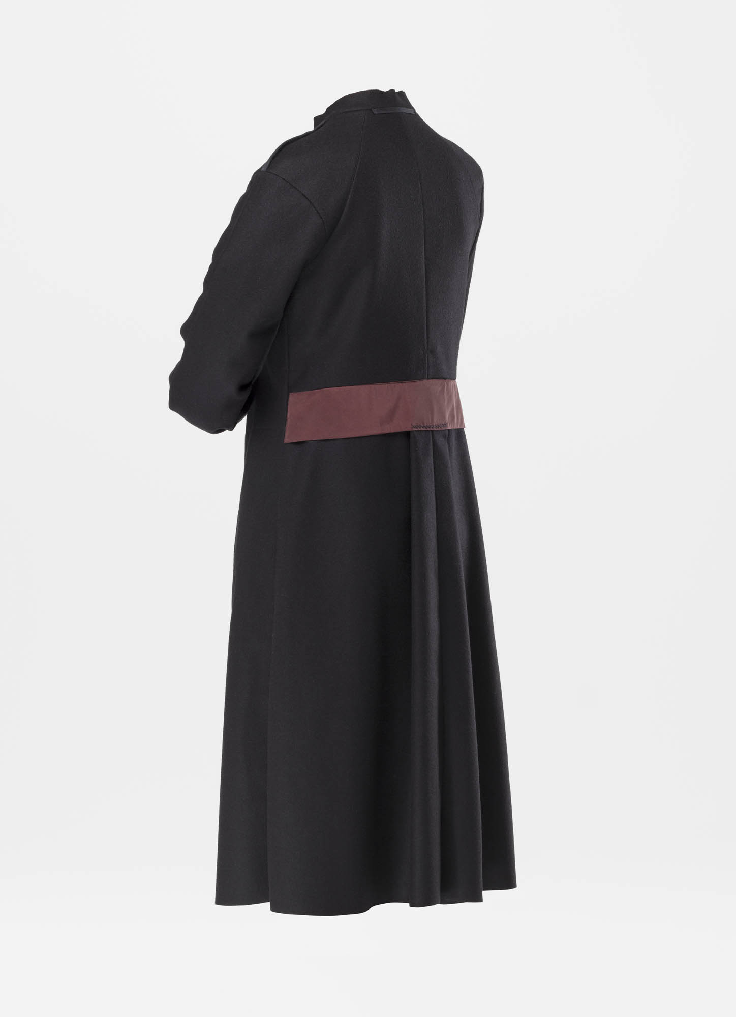 (sans titre) Anne Martine Perriard Robe-tablier
