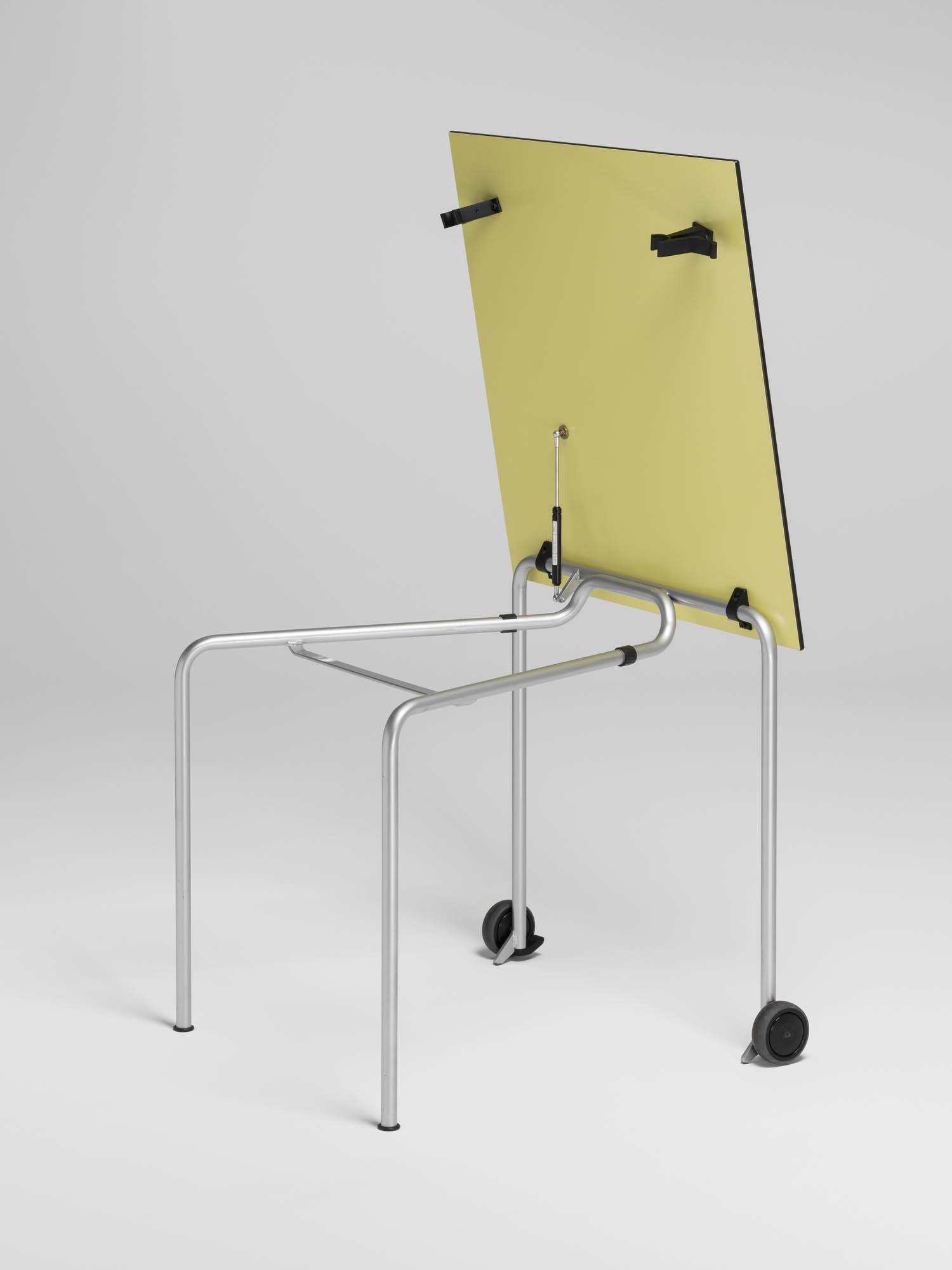 Move it, Prototyp Alfredo Häberli Christophe Marchand