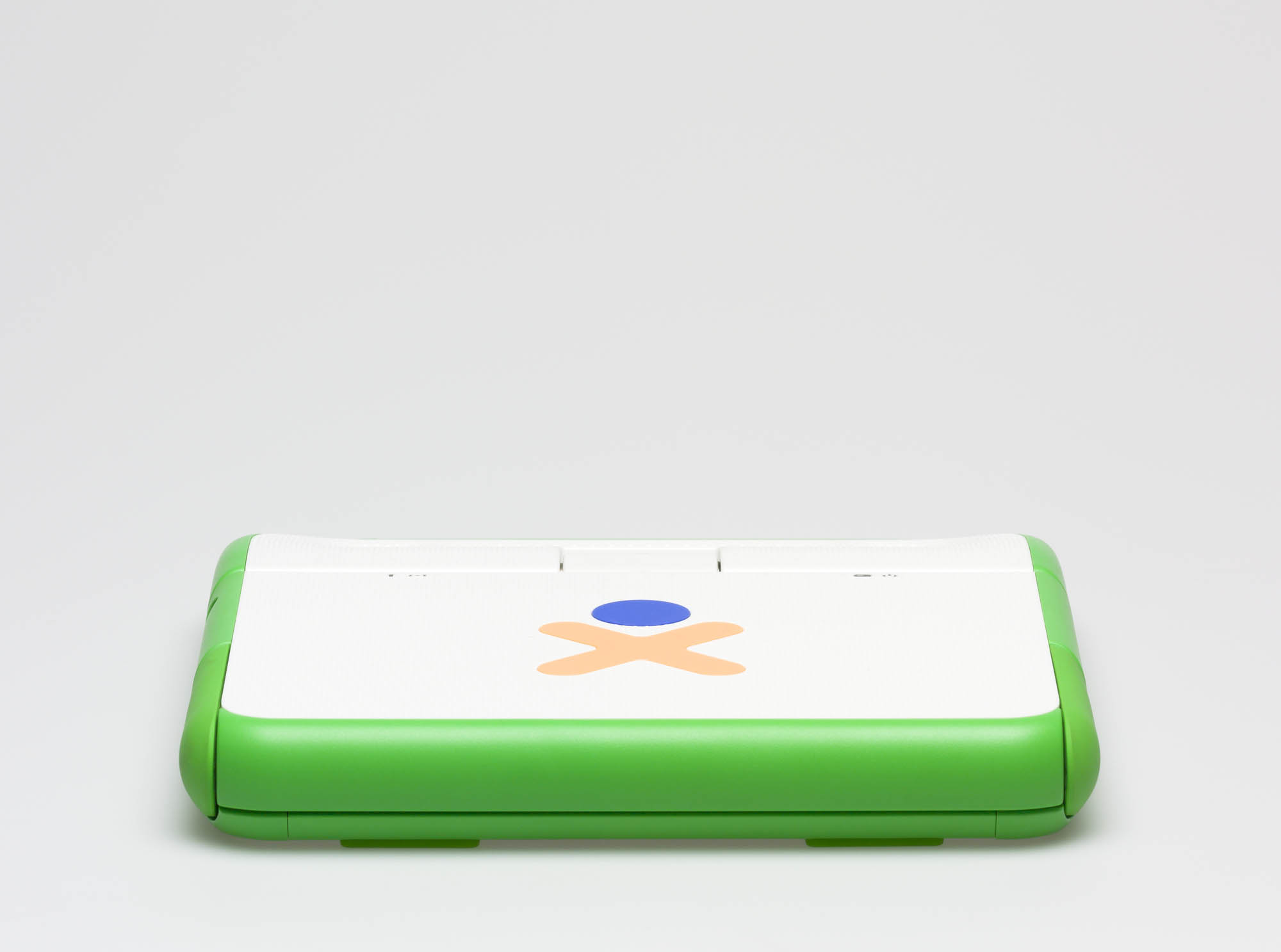 XO-1 – One Laptop per Child Fuseproject Inc. US / Yves Béhar Ordinateur portable