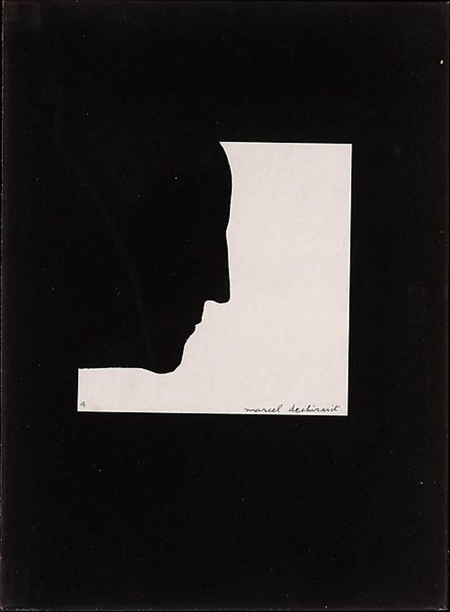 Bernie André Broussard Poster