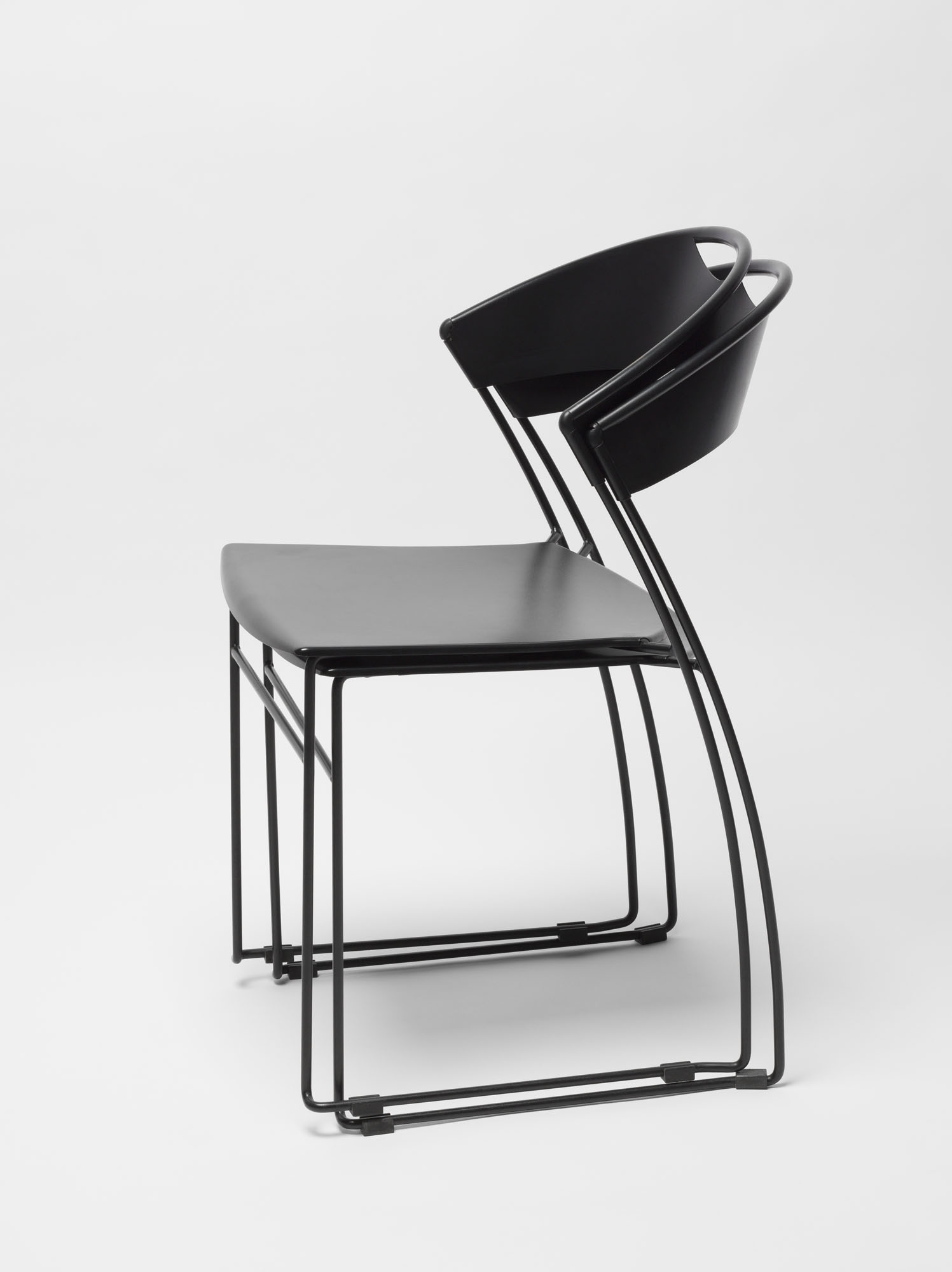 Juliette Hannes Wettstein Chair