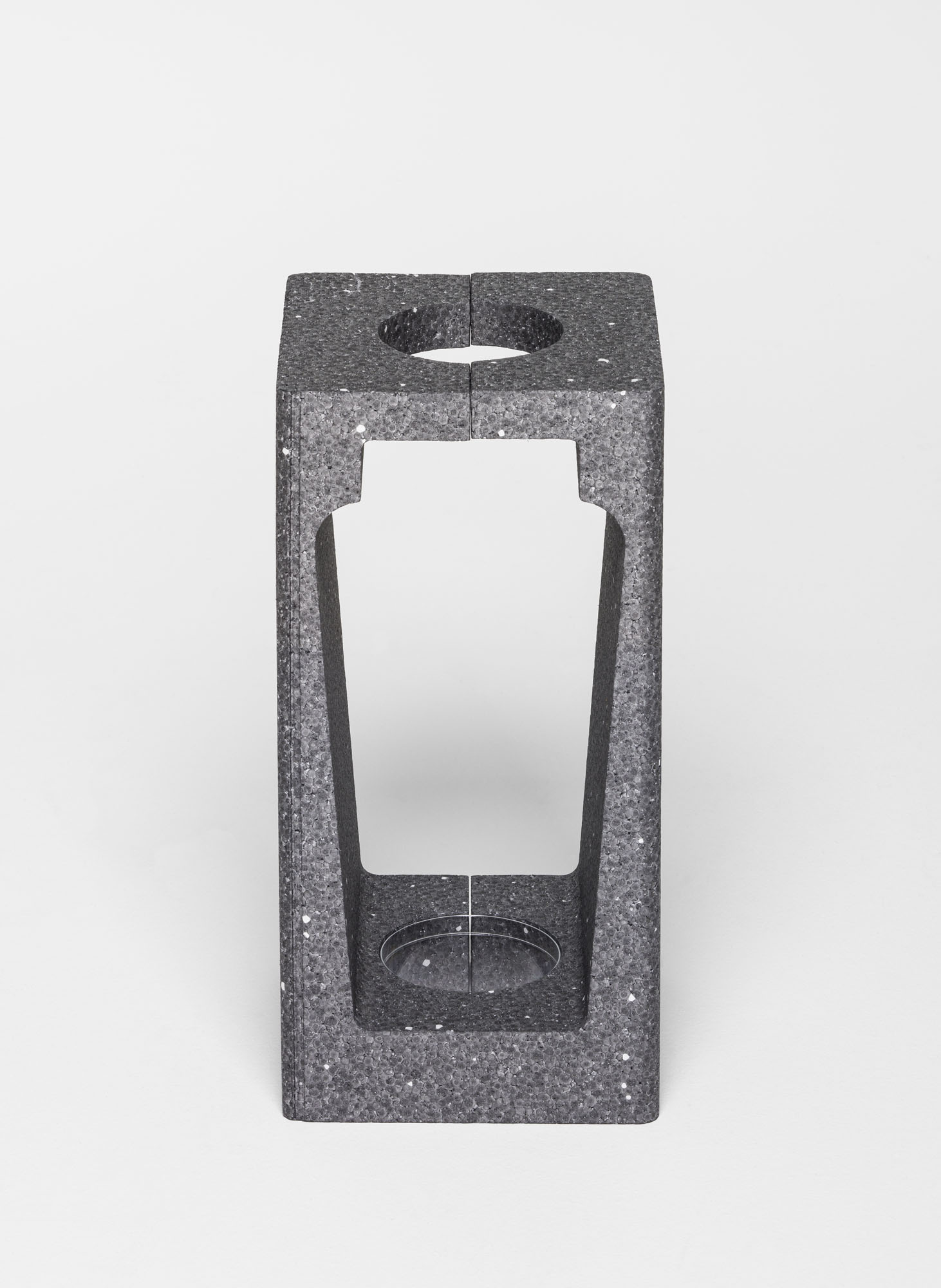Box, Prototyp Big-Game Stool