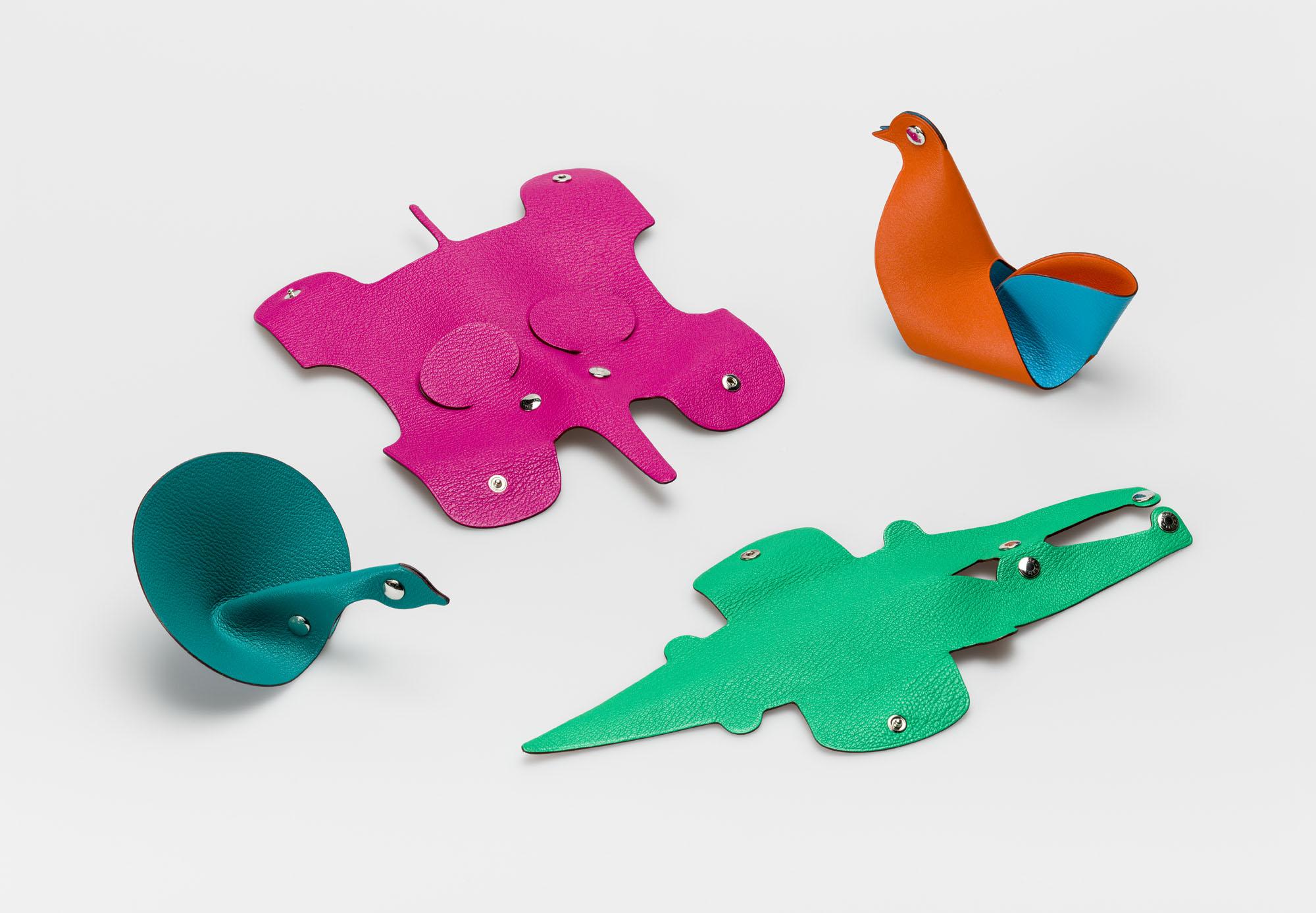 Krokodil Adrien Rovero Toy figure