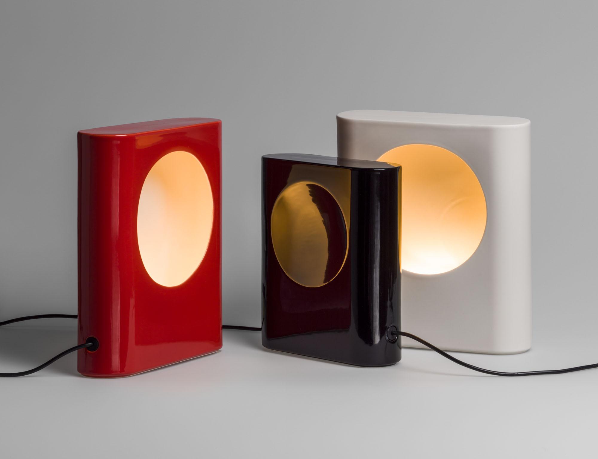 Signal Panter&Tourron Table lamp